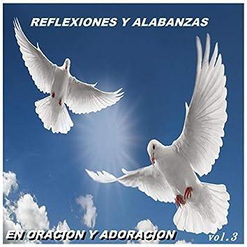 En Oracion Y Adoracion Vol.3