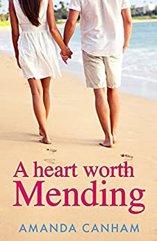 A Heart Worth Mending (Nights at St Mary's Book 2) by [Amanda Canham]