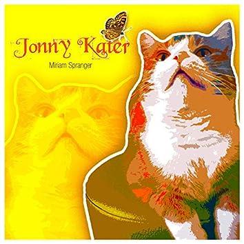 Jonny Kater