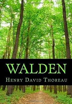 Paperback Walden Book