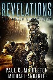 Revelations (The Boris Chronicles Book 3)