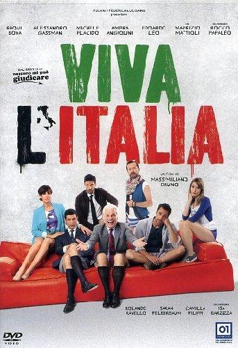 Viva l\'Italia [IT Import]