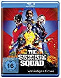 The Suicide Squad [Blu-ray]