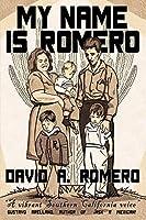 My Name is Romero