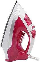 SYLOZ Household Steam Iron 2200W Handheld Mini Electric Iron Small Portable Clothes Ironing Machine 110-240V SYLOZ