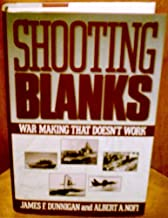 Shooting Blanks: War Making That Doesn't Work