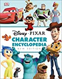 Disney Pixar Character Encyclopedia New Edition (Dk Disney)