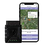 LandAirSea Sync GPS Tracker - USA Manufactured. 1 Year Service Included. 4G LTE Real-Time ...