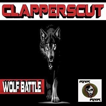 Wolf Battle
