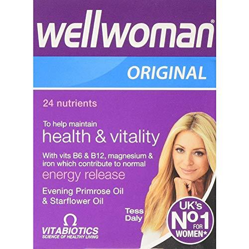apoteket vitamin kvinna