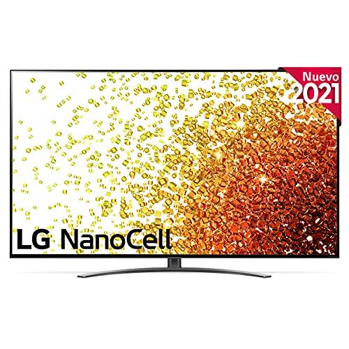 LG 4K NanoCell 916PA 65 pulgadas