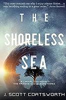 The Shoreless Sea: Liminal Sky: Ariadne Cycle Book 3