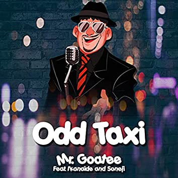 """Odd Taxi (From """"Odd Taxi"""") (English Cover)"""
