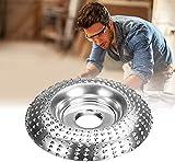 Disco de amoladora angular Disco de carburo de tungsteno de madera Tallado Disco abrasivo Conformado...