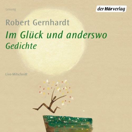 Im Glück und anderswo audiobook cover art