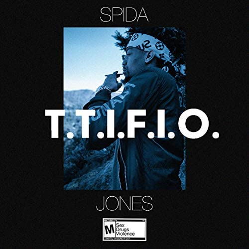 Spida Jones