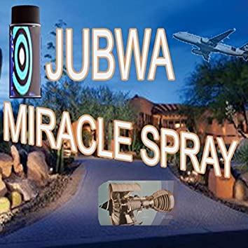 Miracle Spray