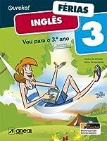Eureka! Férias Inglês 3.º Ano (Portuguese Edition)