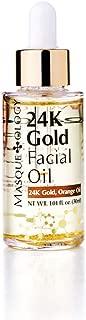 Masqueology - 24k Gold Cream - Toner