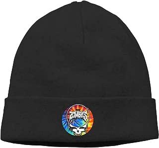 Flatbush Zombies Hedging Cap Unisex Fashion Autumn/Winter Knit Hat Casual Beanie