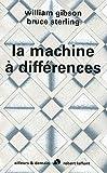 La Machine à différences - NE - Robert Laffont - 20/05/2010
