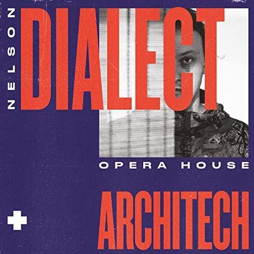 Nelson Dialect, Architech