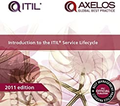 Introduction to the ITIL Service Lifecycle by Anthony T. Orr (2011-12-30)