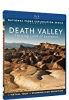National Parks Exploration Series - Death Valley [Blu-ray] [Import]