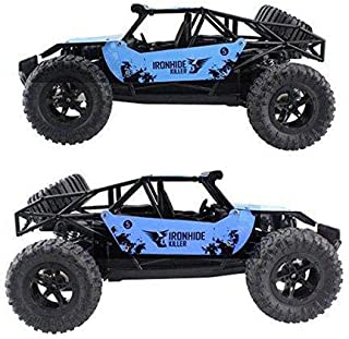 2.4GHz The King Cheetah Turbo Radio Control Off Road Monster Truck