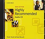 Highly Recommended, Vol.1 : Elementary/Pre-Intermediate, 1 Audio-CD: English for the Hotel and Catering Industry Class Audio CD - Trish Stott