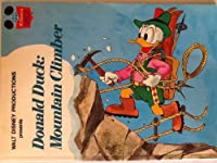Donald Duck, Mountain Climber