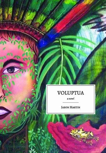 Image of Voluptua: a novel
