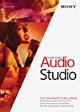 Sony Sound Forge Audio Studio 10- 30 Day Free Trial [Download]