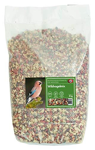 elles Wildvogelmix, 8 kg