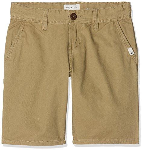 Quiksilver Leichte Shorts für Jungen L Elmwood - massiv