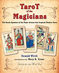 Tarot of the Magicians. By Oswald Wirth