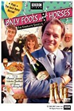 ONLY FOOLS AND HORSES:SERIES 6 (FF)(DVD)