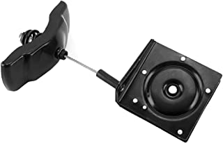 924-538 Spare Tire Hoist, Tire Winch Carrier Holder Fit for 2002-2005 Dodge Ram 1500, for 2003-2012 Dodge Ram 2500 3500 Spare Tire Carrier Replace# 52020568AA 52020568AB 52020568AC 52020568AD