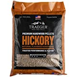 Traeger Barbecue Hickory