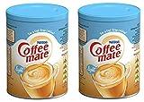 2 x Nestle Coffee Mate TIN 200 g (ligero)