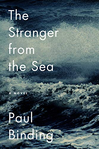 Image of Stranger from the Sea: A Novel