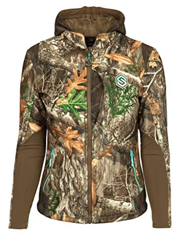 ScentLok Women's Full Season TAKTIX Hunting Jacket