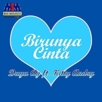 Birunya Cinta (feat. Kitty Andry)