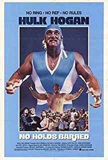 Best no holds barred poster Reviews