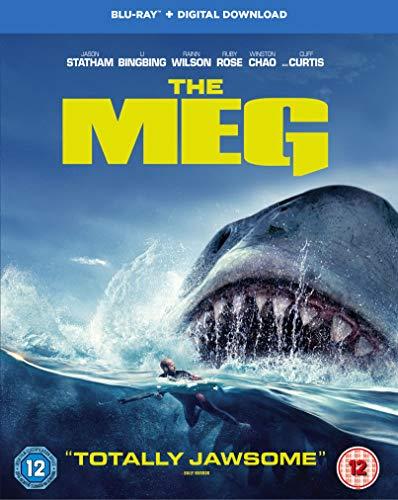 Blu-ray - Meg (1 BLU-RAY)