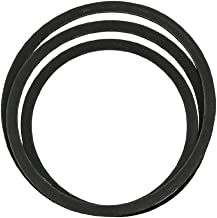 22003483 Washer Drive Belt (Replaces WP22003483 AP6006365 PS11739438 22002709 22003483) For Whirlpool, Maytag, KitchenAid, Jenn-Air, Amana