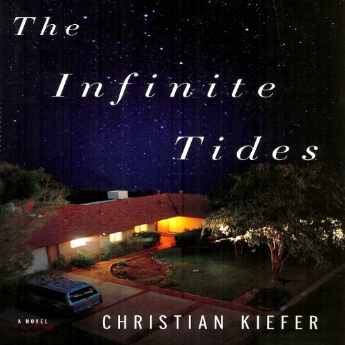 The Infinite Tides Titelbild