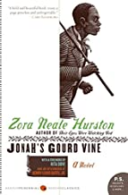 Jonah's Gourd Vine: A Novel