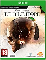 The Dark Pictures Anthology: Little Hope (Xbox One) (輸入版)