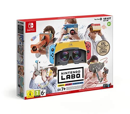 Giochi per Console Nintendo LABO Toy-Con 04 VR KIT